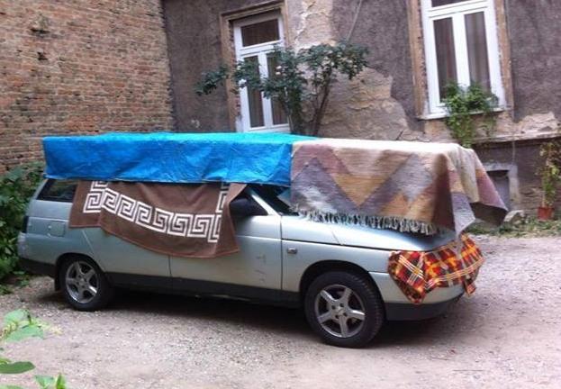 auto-pod-dekama