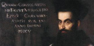 Faust Vrančić