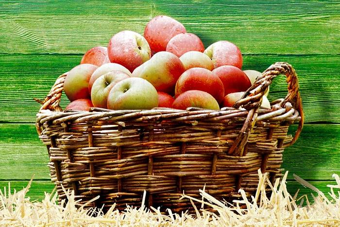 DOBAR SAVJET: Kako čuvati jabuke da dugo ostanu svježe?