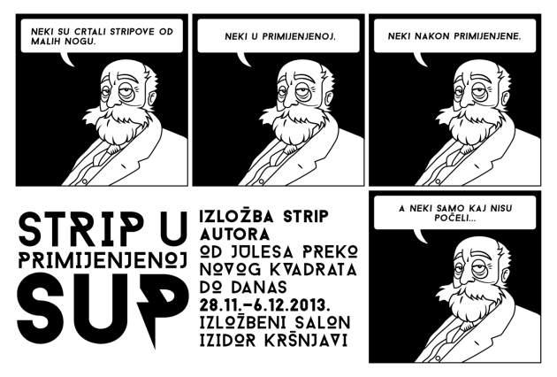 strip-izlozba