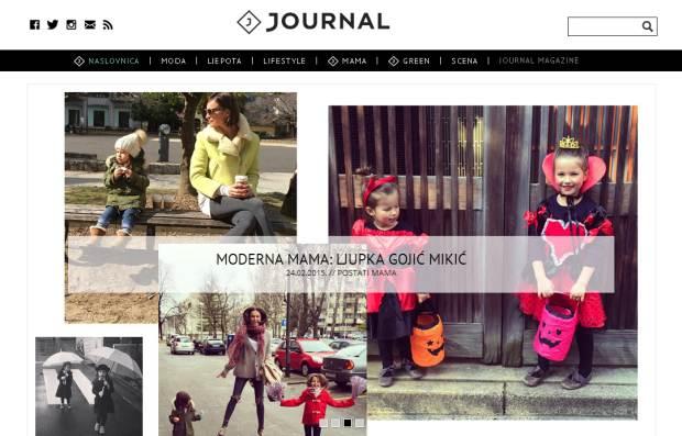 Krenuo je  Journal.hr, medijsko tržište bogatije za jedan lifestyle portal