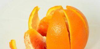 Guljenje naranče