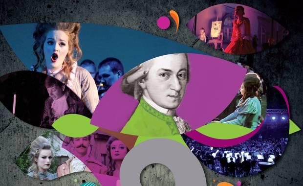 """""""Mozart u vrtu"""" – glazbeno-scenska poslastica koju ne smijete propustiti  zg..."""