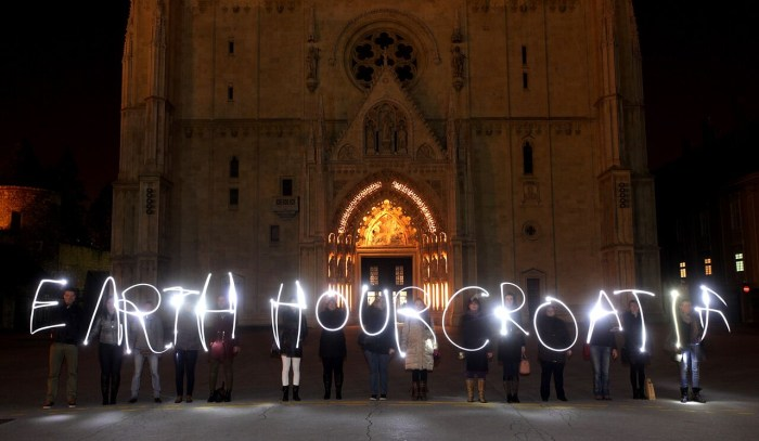 Earth-Hour-Croatia