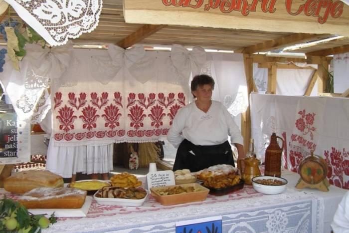 Kaj su jeli nasi stari - Vrbovec 1