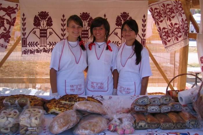 Kaj su jeli nasi stari - Vrbovec 2
