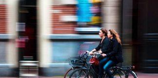 Bicikl - vožnja biciklom