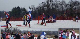 Cmrok - skijanje