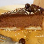 Čokoladna Charlotta