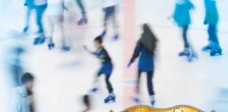 Maskenbal na ledu