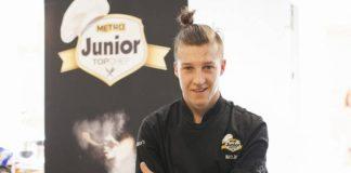 Matija Jagić - Metro Junior Top Chef