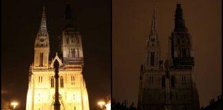 Sat za planet Zemlju - Katedrala