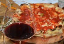 Pizza i vino