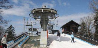 Skijanje - Sljeme