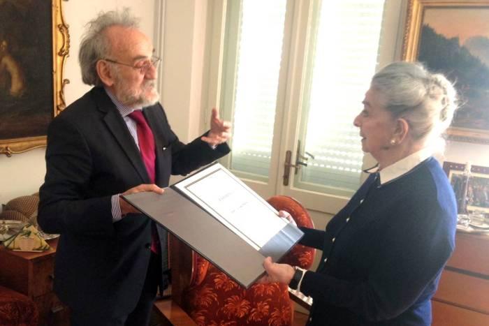 Ante Tresić Pavičić - donacija
