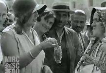 Trg bana Jelačića (1929.)