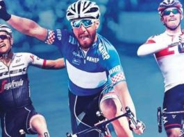 Biciklizam - Tour of Croatia
