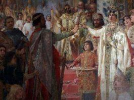 Hrvatska - od stoljeća 7. do danas