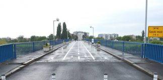 Savski most - obnovljen
