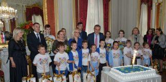 Dan Europe - nagrade