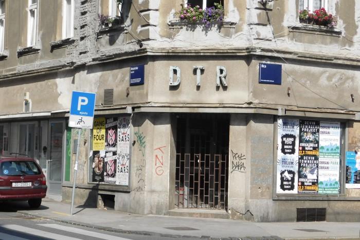 DTR - Ilica