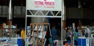 Festival povijesnih znanosti Kliofest