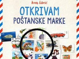 Ivan Librić: Otkrivam poštanske marke