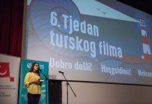 Tjedan turskog filma - otvorenje