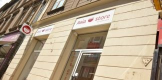 Asia Store