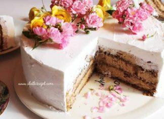 Torta grčka kraljica