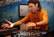Fantastic Zagreb DJ