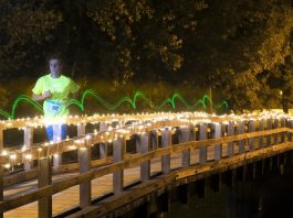 Grawe noćni maraton