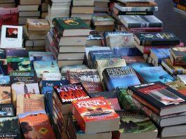 Knjige, knjižara