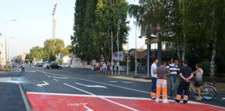 Kranjčevićeva ulica