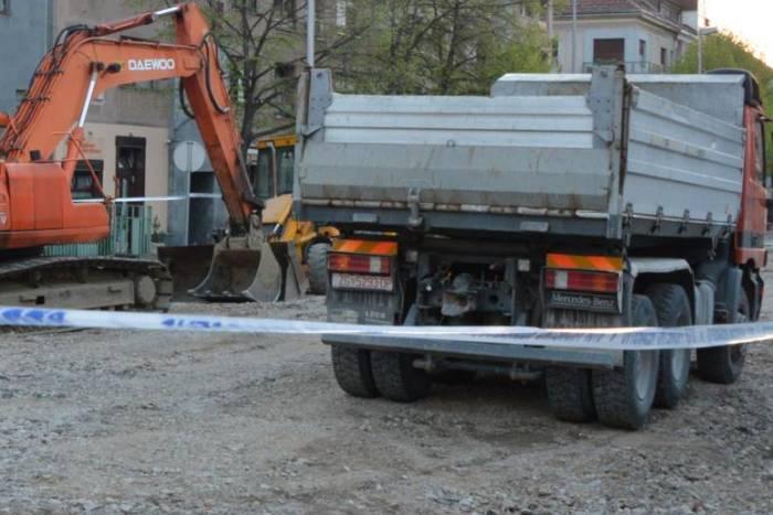 Ulica - radovi - obnova
