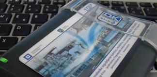 ZET - kartica