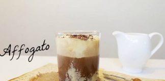Affogato, kava ili desert?