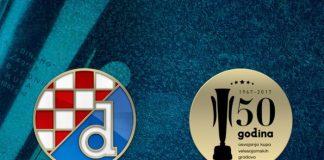 Dinamo Trophy Tour