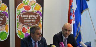 Milan Bandić i Tomislav Tolušić