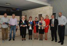 Dodijeljene medalje Grada Zagreba