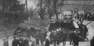 Mirogojska nesreća - Tramvajska nesreća 1964