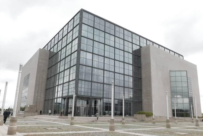 Nacionalna i sveučilišna knjižnica - NSK