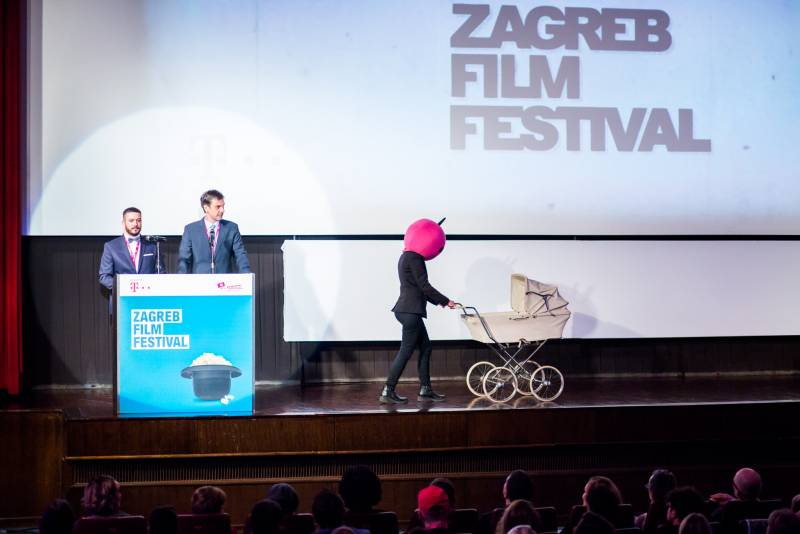 Zagreb Film Festival