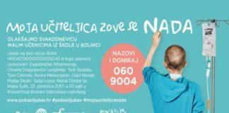 Humanitarni koncert Zagrebačke filharmonije i prijatelja