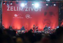 Koncert 'Želim život' - Zaklada Ana Rukavina