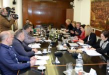 Gospodarsko socijalno vijeće (GSV) grada Zagreba