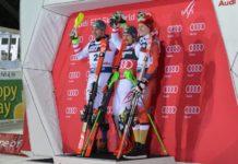 Marcel Hirscher - Sljeme - Snow Queen Trophy 2018.