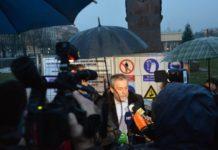Milan Bandić - Obnova površine oko spomenika kralju Tomislavu
