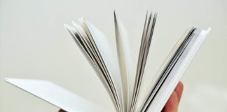 Knjiga - ilustracija