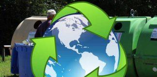 Odvajanje otpada - Zbrinjavanje otpada